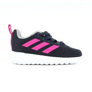 ADIDAS sneakers, girl's size 5